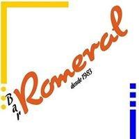 Bar El Romeral Málaga