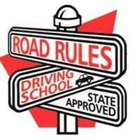 Road Rules Driving School LLC