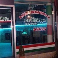 Pizza Da Giuseppe
