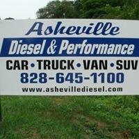 Asheville Diesel & Performance