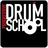 Progressive Drum School