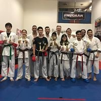 International Karate and Fitness Center Forest Hills NY