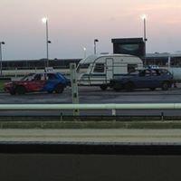 Great Yarmouth Stock Car And Banger Racing