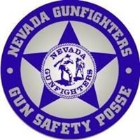 Nevada Gunfighters