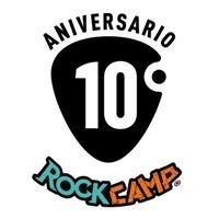 Campamento Rock Camp España