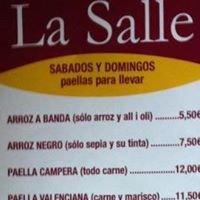 Cafeteria&Restaurante Polideportivo LaSalle