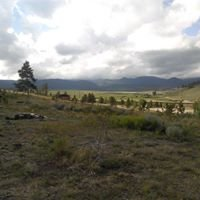 Stillwater Campground - Arapaho National Forest