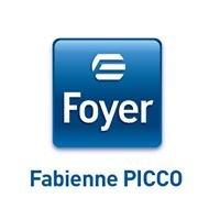 Agence Fabienne Picco - Foyer