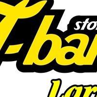 T-bar Larisa