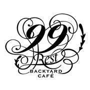 99 Rest Backyard Cafe