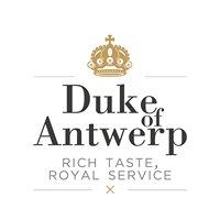 Duke of Antwerp