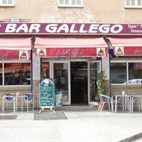 Bar gallego makario