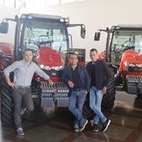 Centro Macchine Agricole Srl