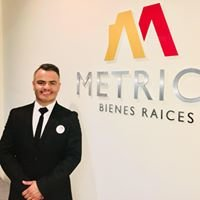 Antonio Barcelo by Metrica Bienes Raices