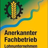 Lohnunternehmen - Alfons Huber KG