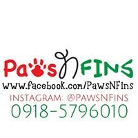 Paws N' Fins