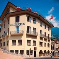 Hotel Dell' Angelo, Locarno