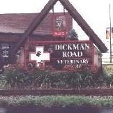 Dickman Road Veterinary Clinic