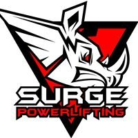 Surge to New Levels Gym