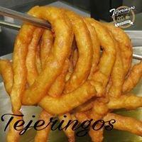 """Tejeringos - Cafetería - Helado Artesano """"Capricho"""""""