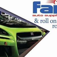 Faiz Auto Supplies Ltd
