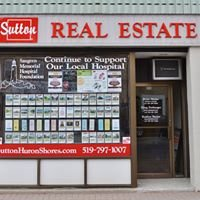 Sutton-Huron Shores Realty Inc.