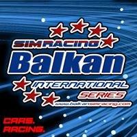 Balkan Sim Racing