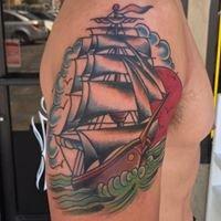 Dinamik Tattoo Art Studio
