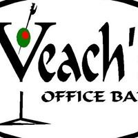 Wednesday Night Karaoke at Veach's Office Bar
