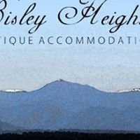 Bisley Heights Boutique Accommodation