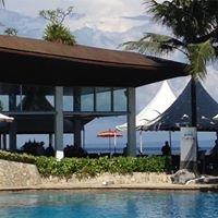 THE SHORE at nikko bali resort and spa