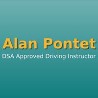 Alan Pontet Driving Tuition