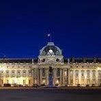 École Militaire à Paris