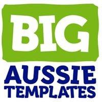 Big Aussie Templates