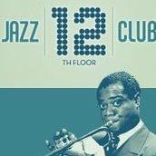 """De """"12th Floor"""" Jazz & Wijn Club"""