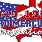 1949-59 Ford Mercury Association