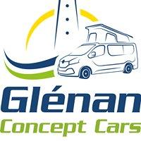 Glénan Concept Cars fourgon Horizon-Van