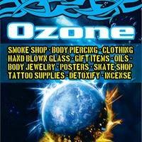 Ozone SkatenSmoke