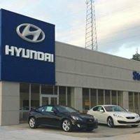 Straub Hyundai