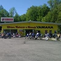 Dan Turco & Sons Yamaha