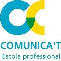 Escola Professional d'Idiomes - Comunica't