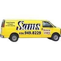 Sams Carpet Cleaning
