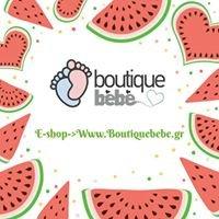 Kalesi boutique bebe
