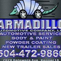 Armadillo Automotive and Powder Coating
