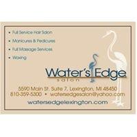 Waters Edge Salon