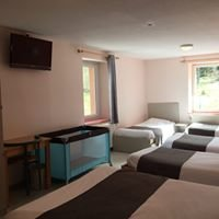 Domaine du Haut des Bluches : Camping  Chalets  Chambres