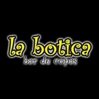 La Botica Copas Fuengirola