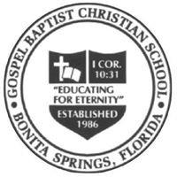 Gospel Baptist Christian School, Bonita Springs, FL