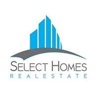 Select Homes Real Estate LLC