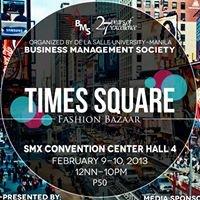 Times Square Bazaar